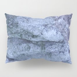 Rock Formation II Pillow Sham