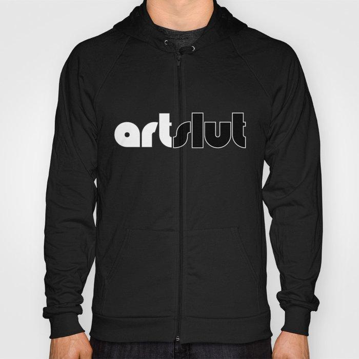 ArtSlut Hoody