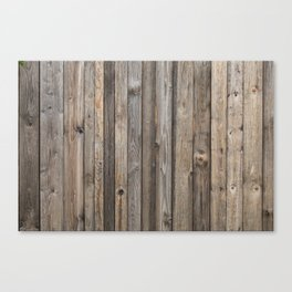 Boards Canvas Print