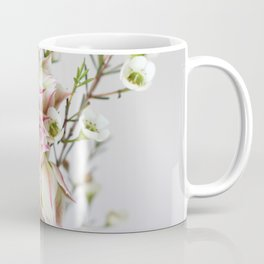 The Blushing Bride Coffee Mug