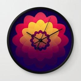 Minimal Wall Clock