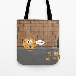 Cookie Tote Bag