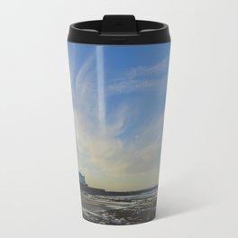 Playa Lanzarote Travel Mug