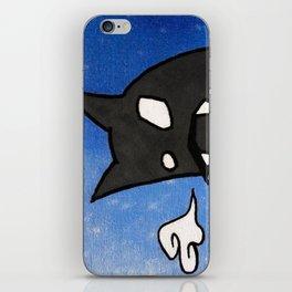 Monstra 1 iPhone Skin