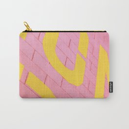 Street Colors Carry-All Pouch
