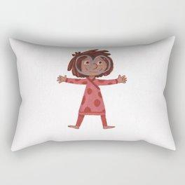 Litt'l Rectangular Pillow