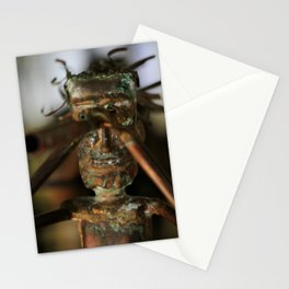 Copperman Stationery Cards