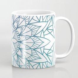 Sunflower Spring Coffee Mug