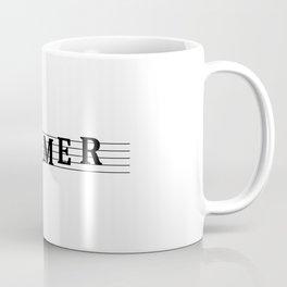Name Elmer Coffee Mug