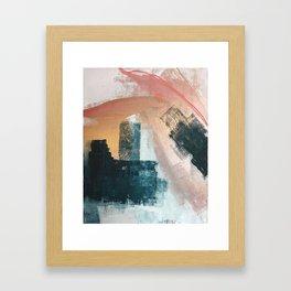 Dawn [2] Framed Art Print