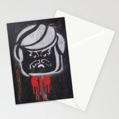 Anger Management Stationery Cards