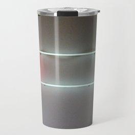 Low-Battery Travel Mug