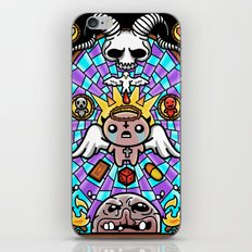 The Binding - Vitral iPhone & iPod Skin