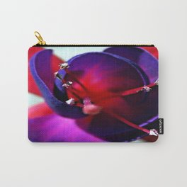 Honey Suckle 5 Carry-All Pouch