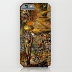 In Wartezustand ! Slim Case iPhone 6s