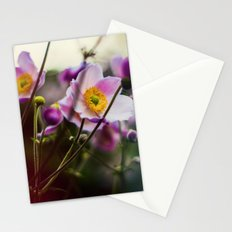 windflower Stationery Cards