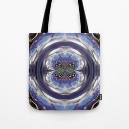 Wart Eye Pattern 6 Tote Bag