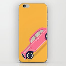 Moskvich400 iPhone Skin