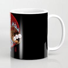 Blinky Mug