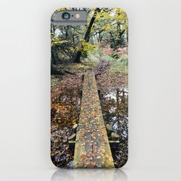 Windermere Woodland iPhone Case