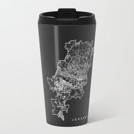 JOHANNESBURG Travel Mug