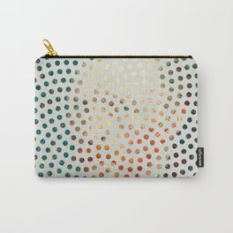 Optical Illusions - Famous Work of Art 4 Carry-All Pouch