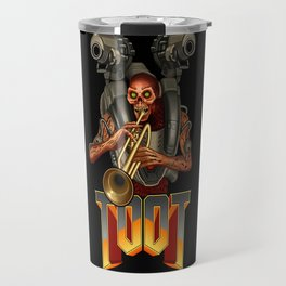 Doom Revenant - Toot Travel Mug