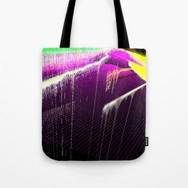 Wav3d Tote Bag