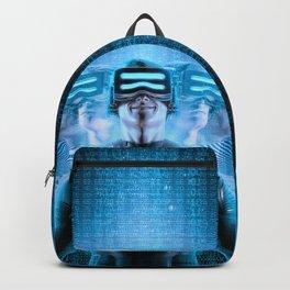 Infinite Gamer Backpack