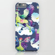 Fly into my dreams Slim Case iPhone 6s
