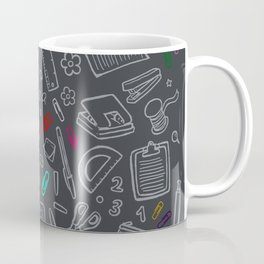 Stationery Lover Coffee Mug