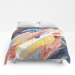 Day One Comforters