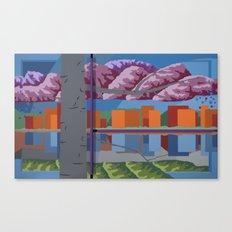 Another Season Canvas Print