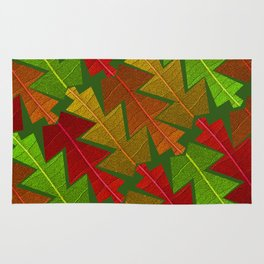 MAGIC FOREST 2 Rug