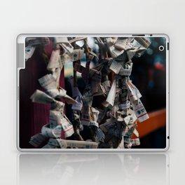 Omikuji Laptop & iPad Skin