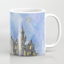 Until the Very End Coffee Mug