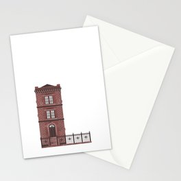 The Letter L Stationery Cards