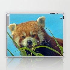 RED PANDA LOVE Laptop & iPad Skin