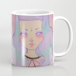 Amanita Coffee Mug