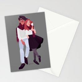 Jily Stationery Cards