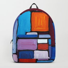 Composition Backpack