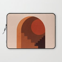 Abstraction_SUN_HOME_MInimalism_001 Laptop Sleeve