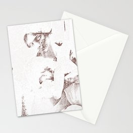 Mother & child Stationery Cards