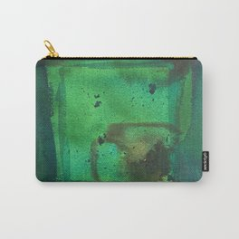 color abstract 5 Carry-All Pouch