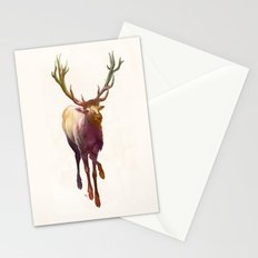 Elkish Stationery Cards