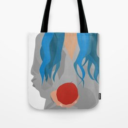 HOLY WAR (EVE) Tote Bag