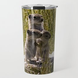 Just one Kiss Travel Mug