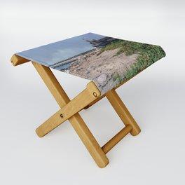 Watch Hill Beach Folding Stool