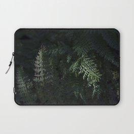 Chiaroscuro fern Laptop Sleeve