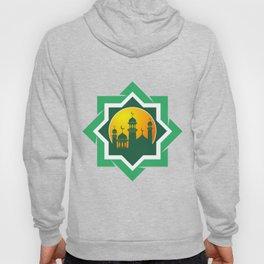Symbol of Muslim Hoody